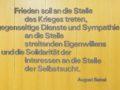 Goldener Löwe in Eisenach - August-Bebel-Gesellschaft e. V.